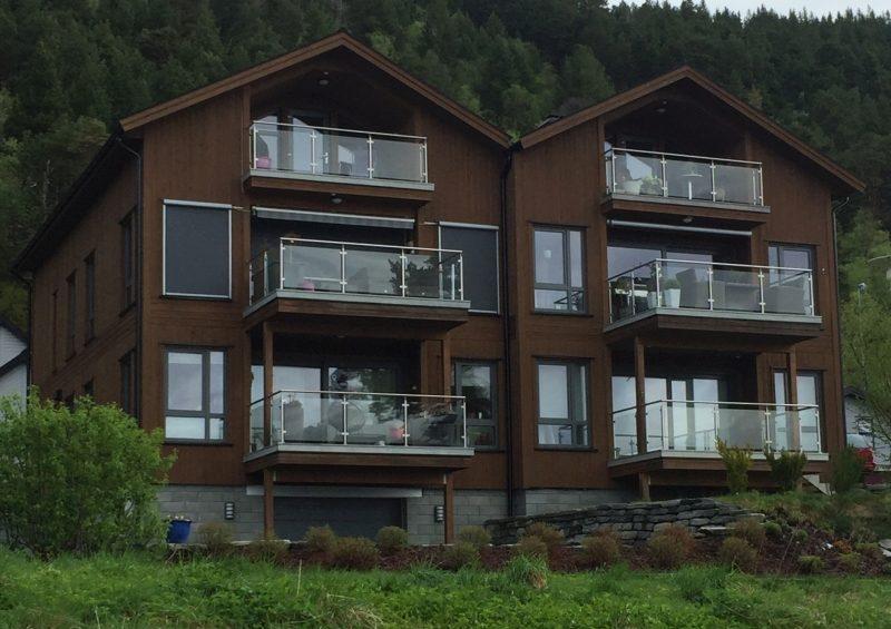 Bygge ditt eget hus som Overboen